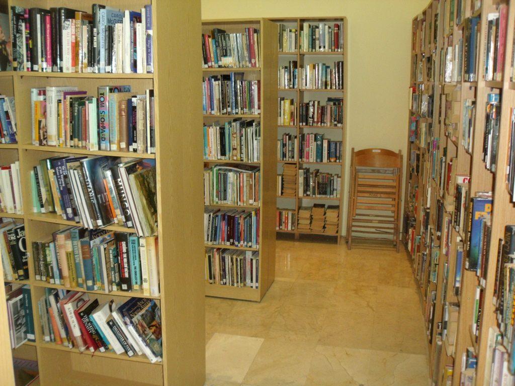 Naxxar Library