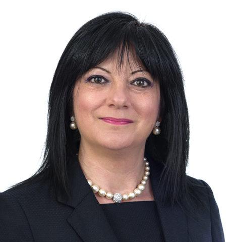 Anne Marie Muscat Fenech Adami